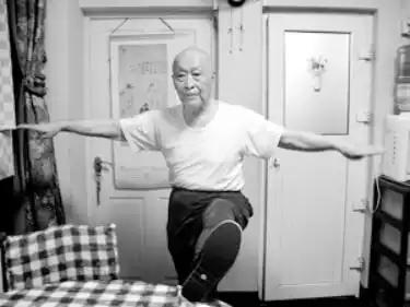 回忆著名京剧主持人刘增福先生