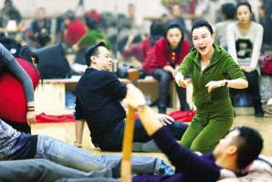 天津平剧剧院即将推出的平剧《红高粱》引起了人们的关注。