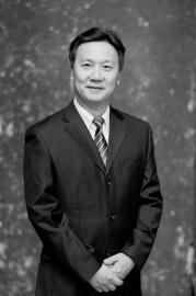 北京京剧院的两位顶级演员迟小秋和朱强将在骊山剧院演出