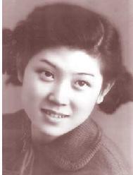 平剧表演艺术家小凌美