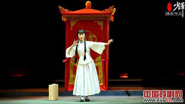 京剧《红灯记》成就北京