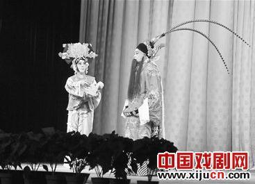 2014抗癌京剧音乐会