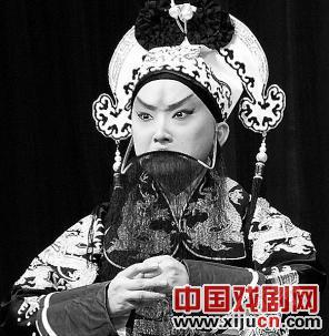 唱京剧,享受生活——京剧明星公开课