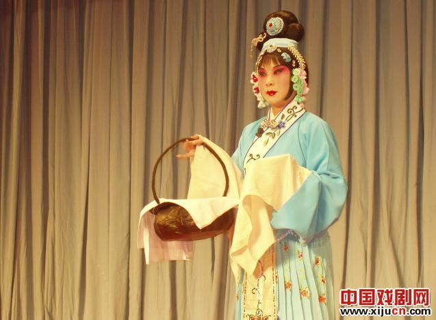 北京西城区清芷园京剧队