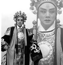 郑和下西洋将是京剧《英雄联盟》的第一部