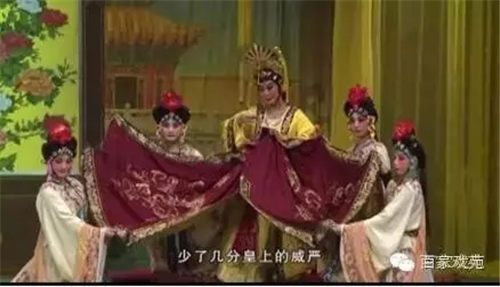 金剧《武则天与徐人杰》将于周日在数百家影院上映。