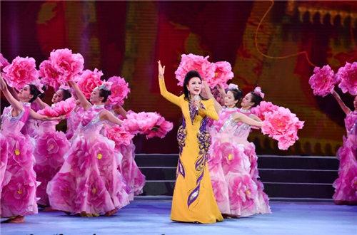 天津平剧剧院成立60周年