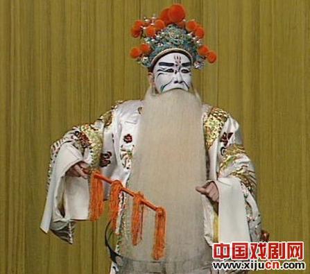 天津京剧五大演员张克、赵秀君、李佩红和刘桂娟同时出现在长安大剧院。