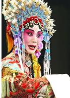 京剧剧院为春节唱大戏