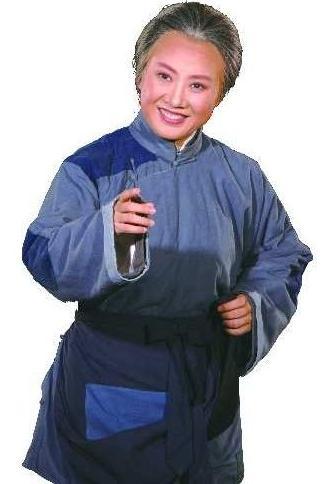 每一个时代的京剧都应该和这个时代的观众交流,这样才能流传下去。