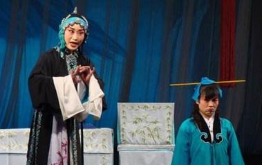 金剧《饺子》中三娘提到的人物简介