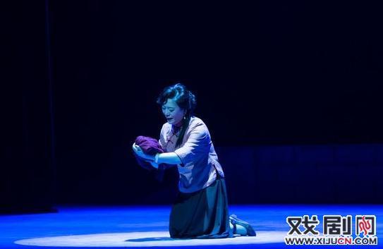 天津评剧白排剧团将再次演出评剧《海棠红》