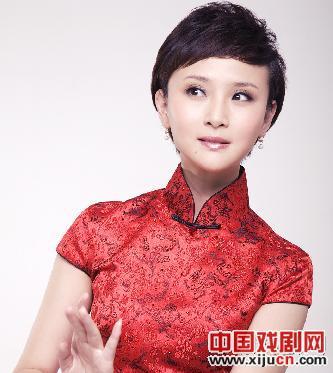 继承中国文化精髓的京剧学会会长朱蓝蓝将为专辑《新声音,新京剧》举行新闻发布会