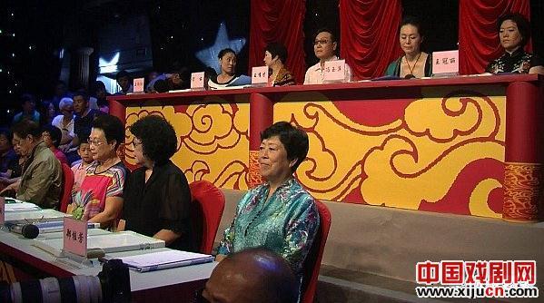 国家遗产评剧邀请赛业余团体决赛