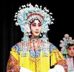 北京京剧明星时代2012《星期一明星》表演京剧《顶尖学者媒体》