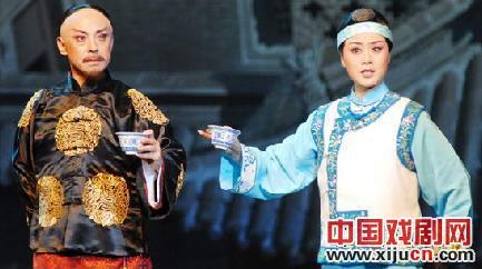 京剧《西游记》将于五月在国家大剧院上演。