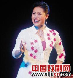 评州花牌的后裔:冯玉萍