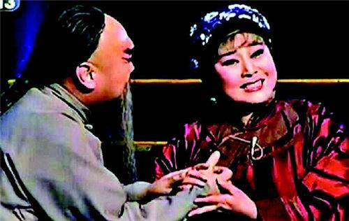 浅析金歌剧版《连理于成龙》成功背后的改革