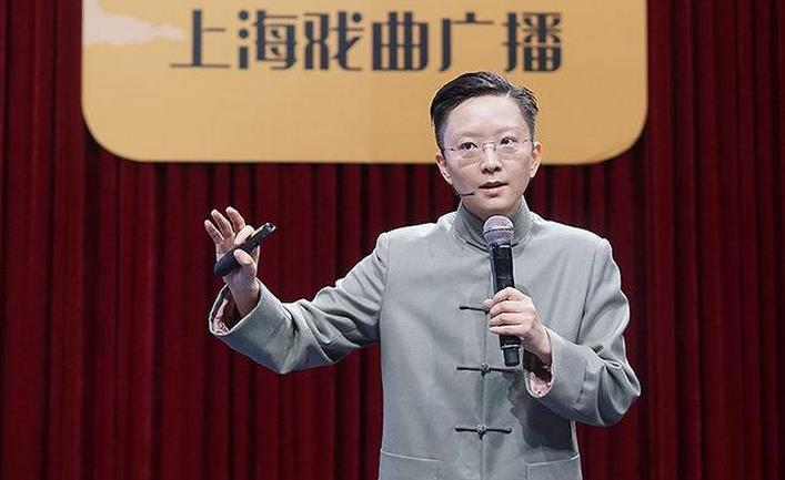 王佩瑜:给我五分钟教你跨过京剧的门槛