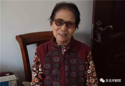 为著名评剧表演艺术家小王金祥举行追悼会