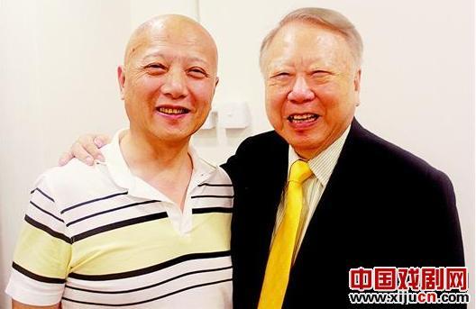 湖北京剧剧院3月3日在香港演出