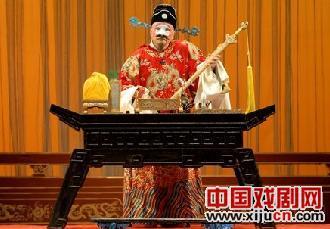 徐九经正式晋升在北京举行