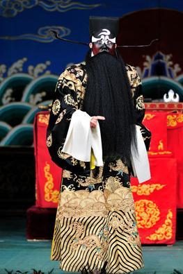 """北京京剧明星时代2012""""周一周星""""京剧""""包龙图"""""""