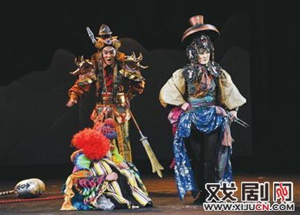 流行文化能给京剧带来什么