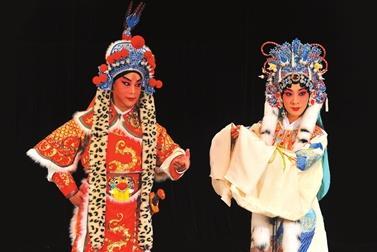 9月12日,由国家京剧剧院程弼改编的著名戏剧《月喜回汉》将在梅兰芳大剧院上演。
