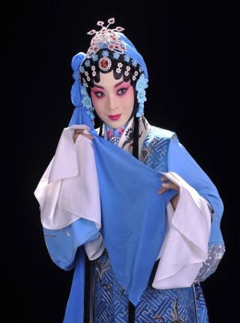 京剧《春秋大赛》长安大剧院将于4月30日上演。