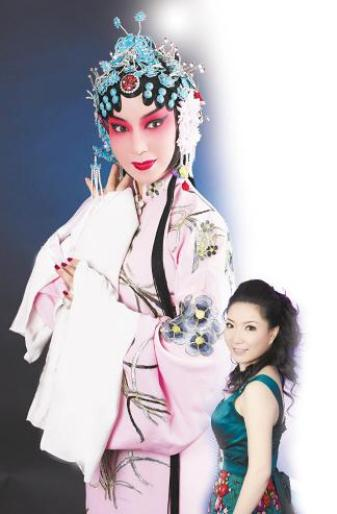 王运珠的艺术经历是传奇和耐人寻味的