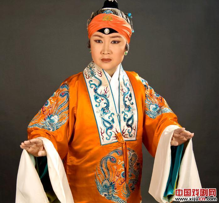老聃真的是京剧的重要组成部分吗?