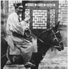 古老的京剧《丹浩蓝田》