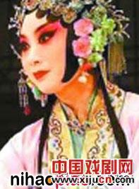 中国平剧音乐会