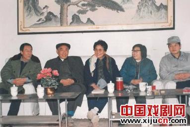 赵李荣:一个没有分心的艺术家