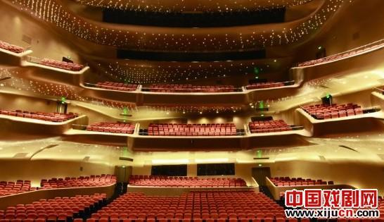著名京剧大师在济南全盛曲云举行的十场艺术音乐会