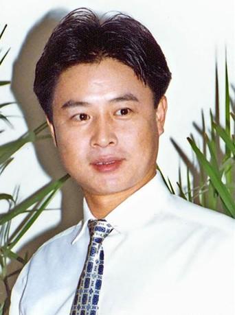 中国评剧剧院副院长齐建波