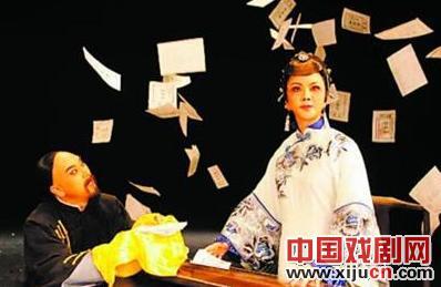 曾昭娟领衔的新剧《派遣印度的传说》在上海上映