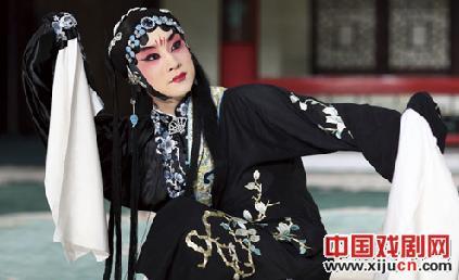"""刘铮:请不要叫我""""男旦"""""""